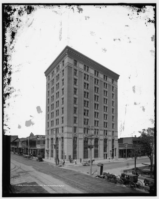 American National Bank, Pensacola, Fla.
