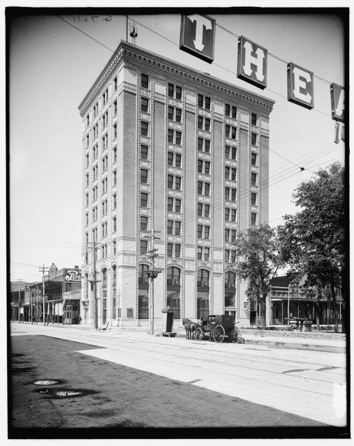 [American National Bank, Pensacola, Fla.]