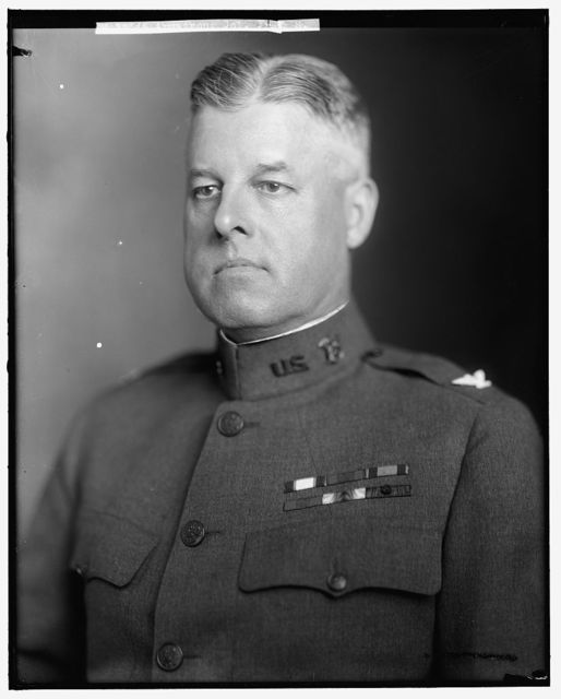 ARMSTRONG, FRANK S. COLONEL