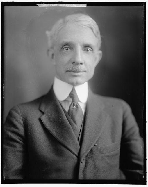 BAGLEY, W.C. DOCTOR