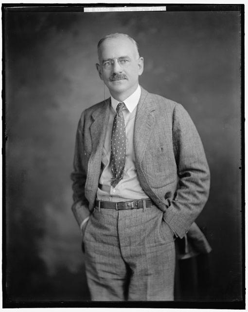 BARTON, W.M. DOCTOR