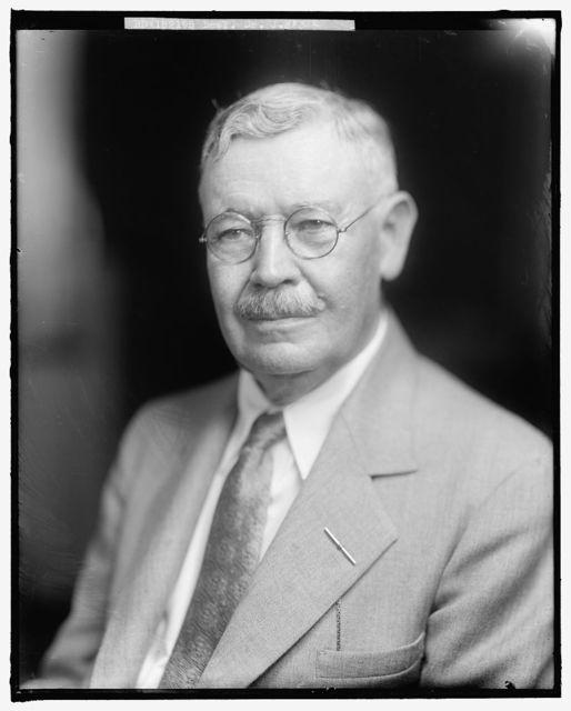 BEAL, J.H. DOCTOR