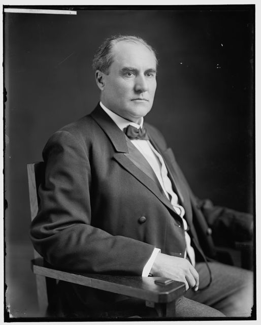 BUCHTEL, H.A. GOVERNOR