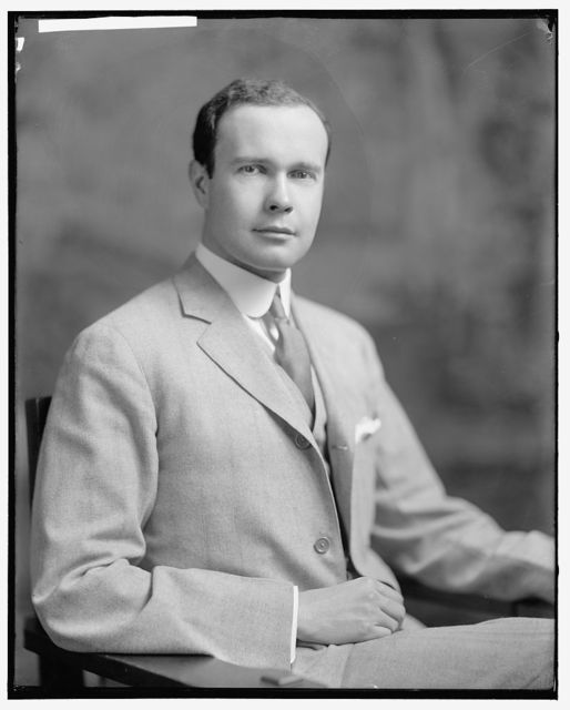 BULKLEY, F.J. HONORABLE