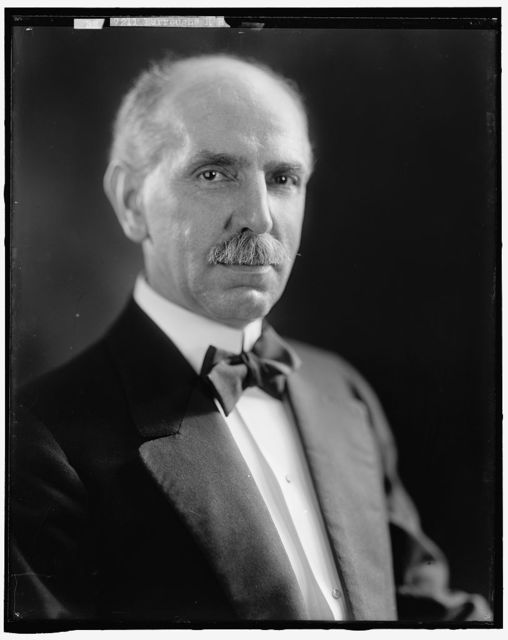 BURROUGHS, H.H.