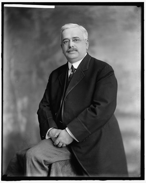 CASSELL, H.B. HONORABLE
