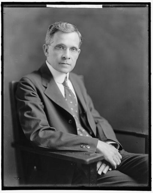 COBLENTZ, W.W. DOCTOR