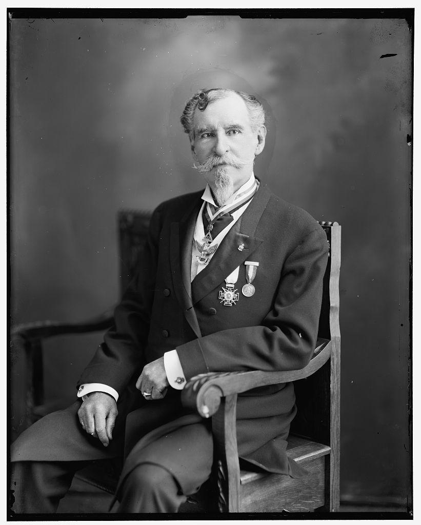 Col. Nailor