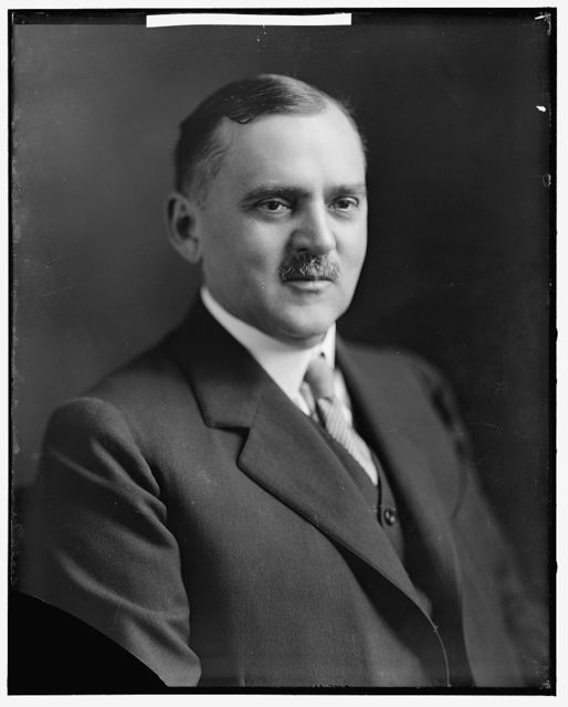 COPLEY, IRA A. HONORABLE