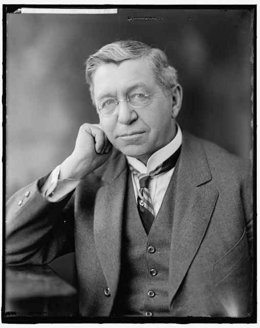 COXEY, GENERAL J.S.