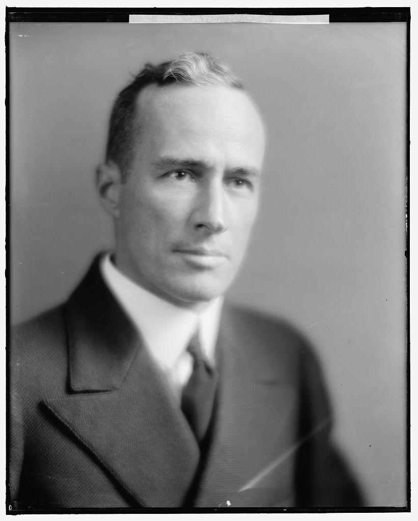 CRAVEN, F.S. COMDR