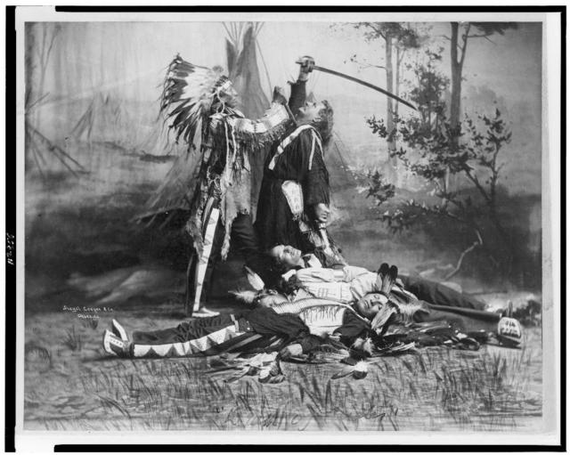 Death of Custer