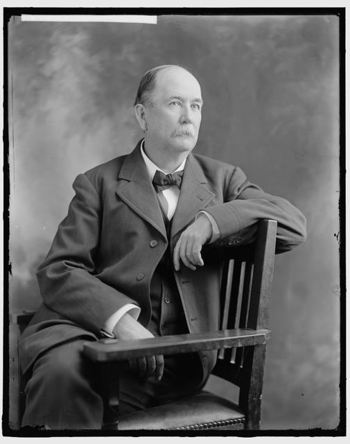 DICKINSON, C.C. HONORABLE
