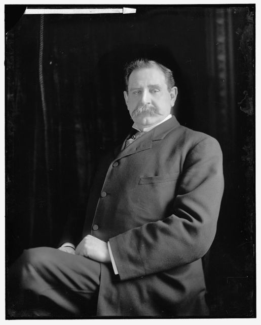 DICKINSON, JACOB M. HONORABLE