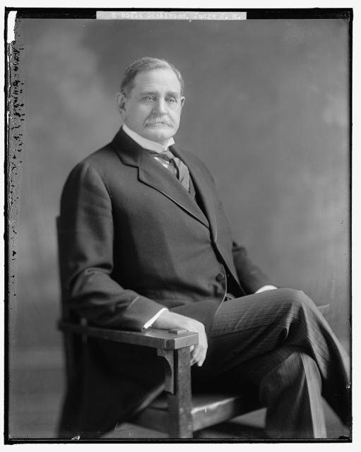 DICKINSON, J.M. JUDGE