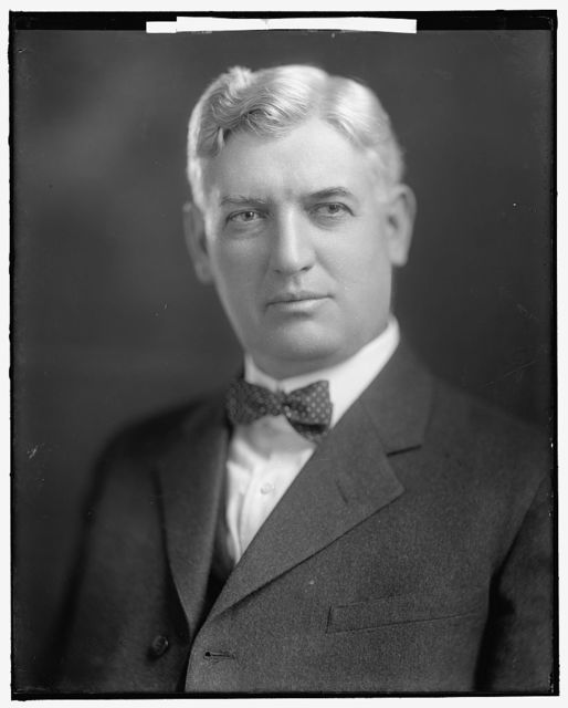 DICKINSON, LESTER J. HONORABLE