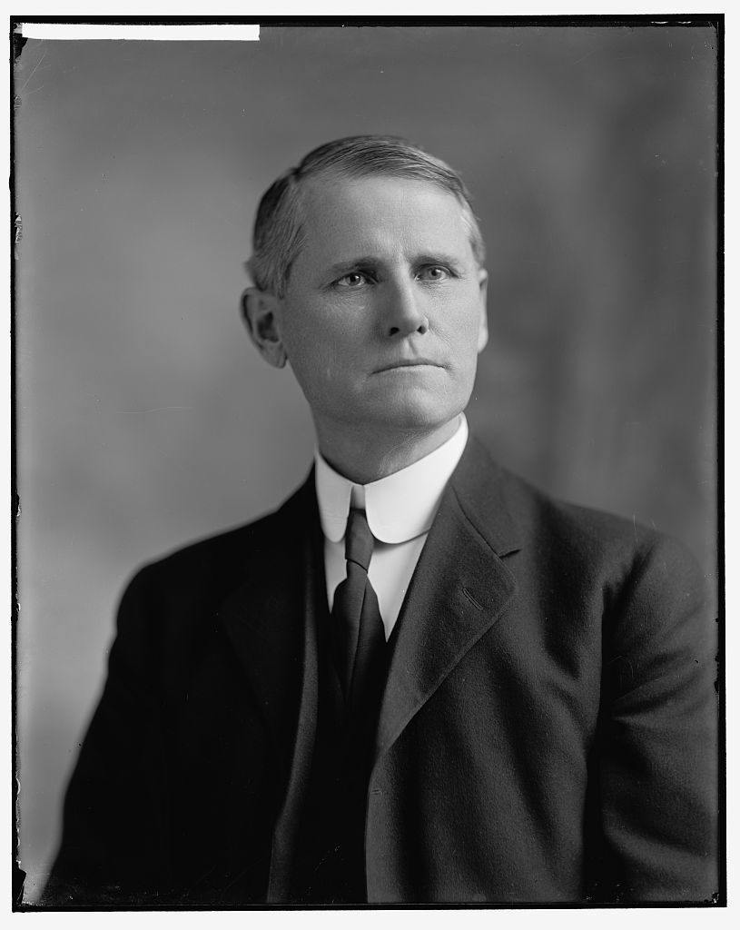 DODDS, F.A. HONORABLE