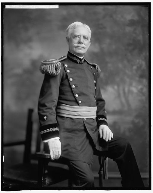 DUNWOODY, H.C. GENERAL