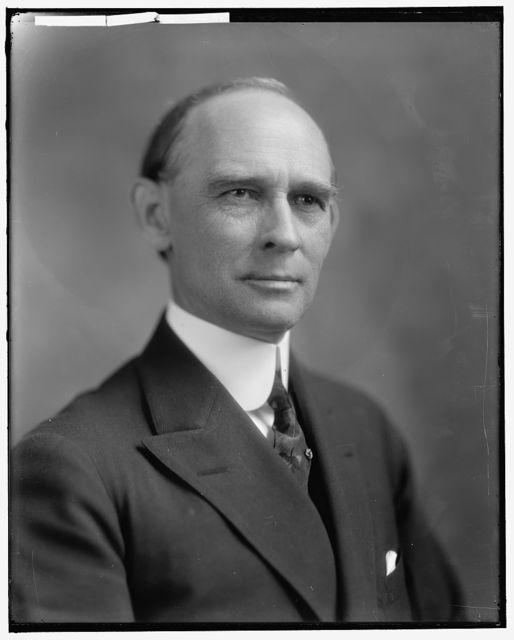EAGLE, JOE H. HONORABLE