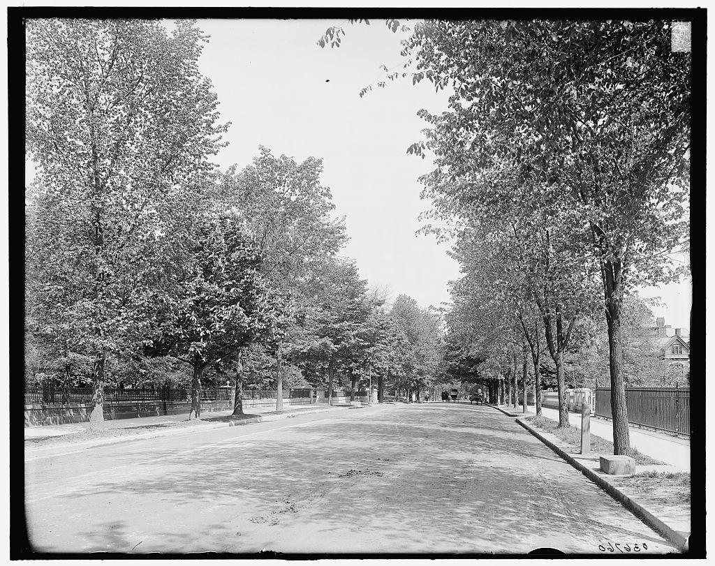 [East Avenue, Rochester, N.Y.]