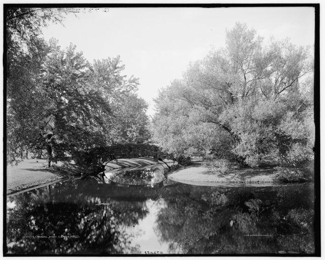 Erskine Park, Lenox, Mass.