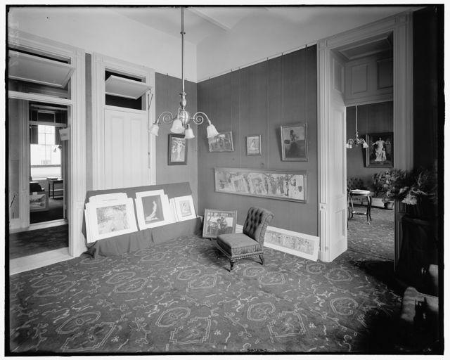 [Exhibition, Park Avenue hotel, New York, N.Y.]