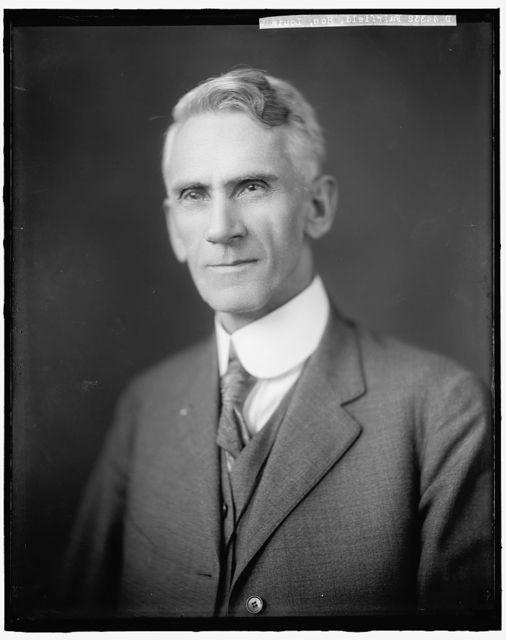 FAIRCHILD, LOUIS W. HONORABLE