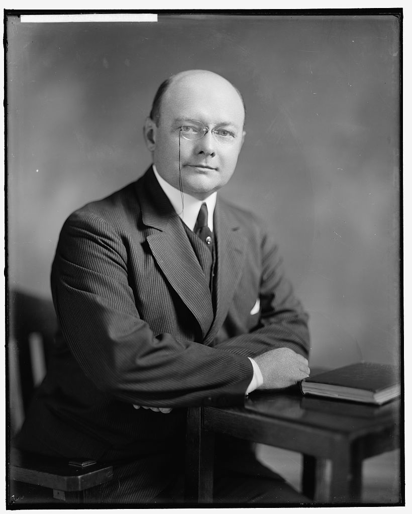 FOOTE, JOHN A. DOCTOR