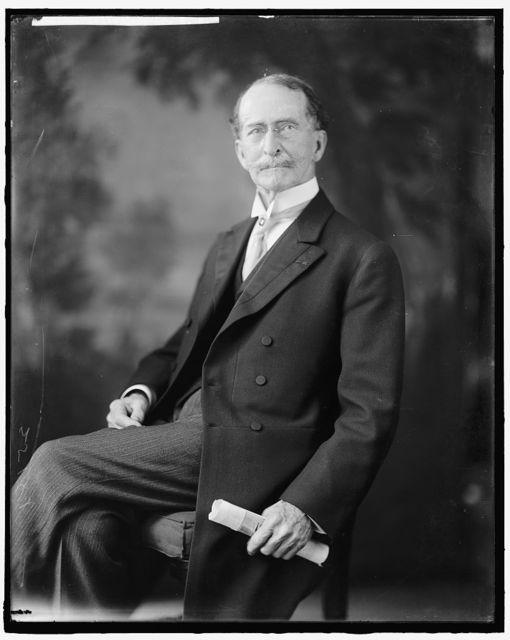 GALLAUDET, E.M. DOCTOR