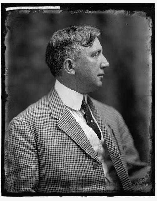 GARLAND, WILLIAM M. HONORABLE