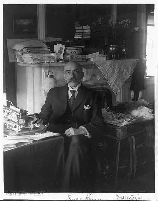 George Kennan, 1845-1924