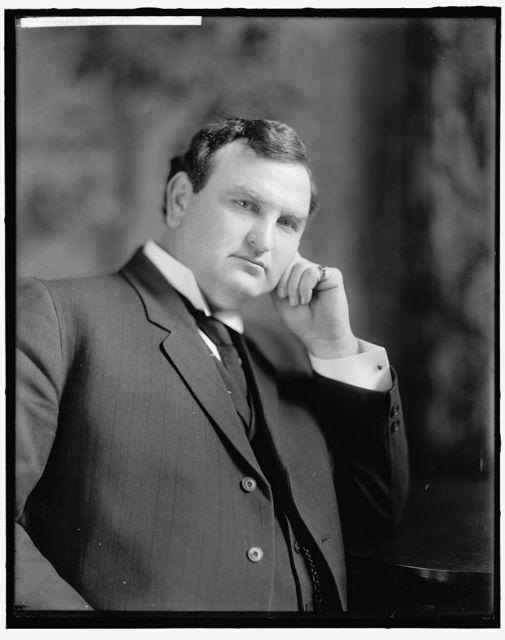 GODWIN, H.L. HONORABLE