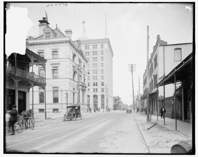 [Government Street, Pensacola, Fla.]