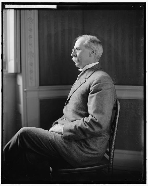 GUTHRIE, G.W. HONORABLE