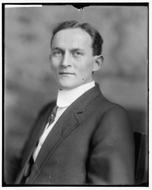 HAMM, T.C. HONORABLE