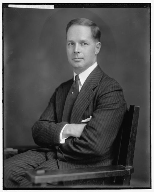 HILLYER, V.M.