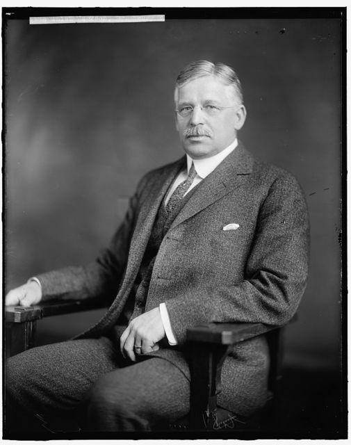 JACKSON, HENRY E. DOCTOR