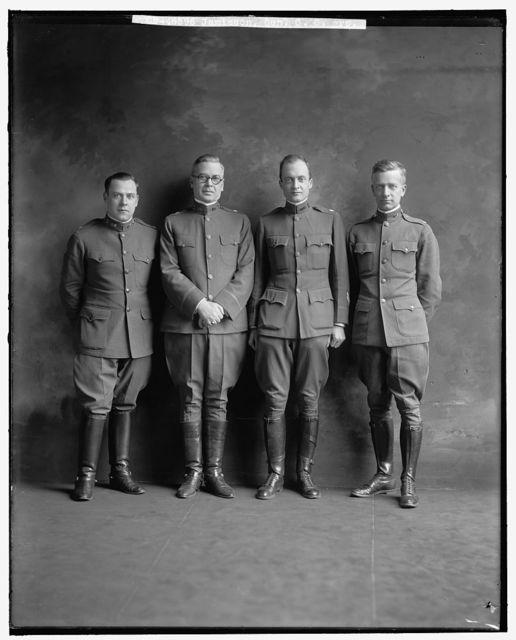 JAMIESON, C.C., GENERAL. GROUP