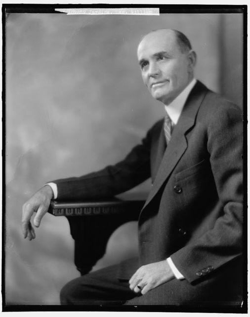 JARDINE, WILLIAM M., SECRETARY