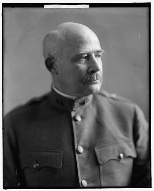 JUDSON, W., GENERAL