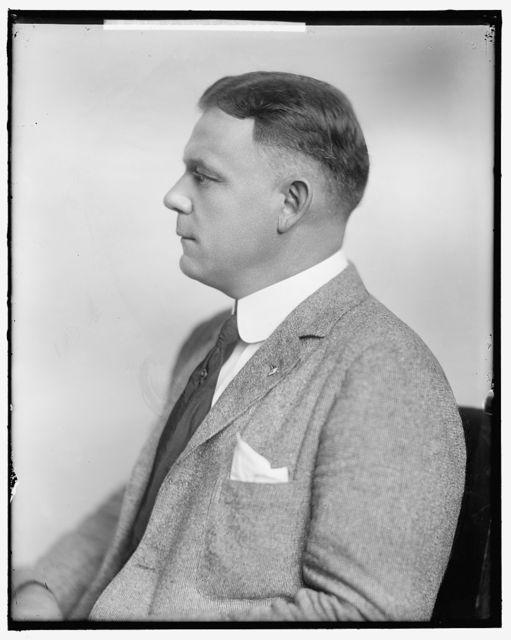 KELLER, OSCAR E. HONORABLE