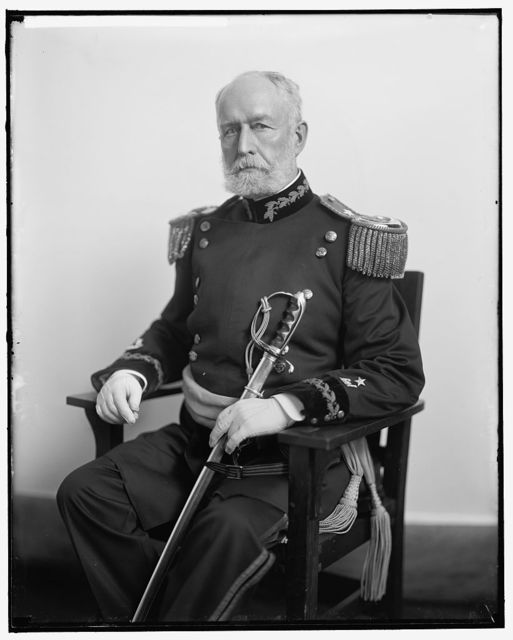 KINGMAN, DAN C. GENERAL