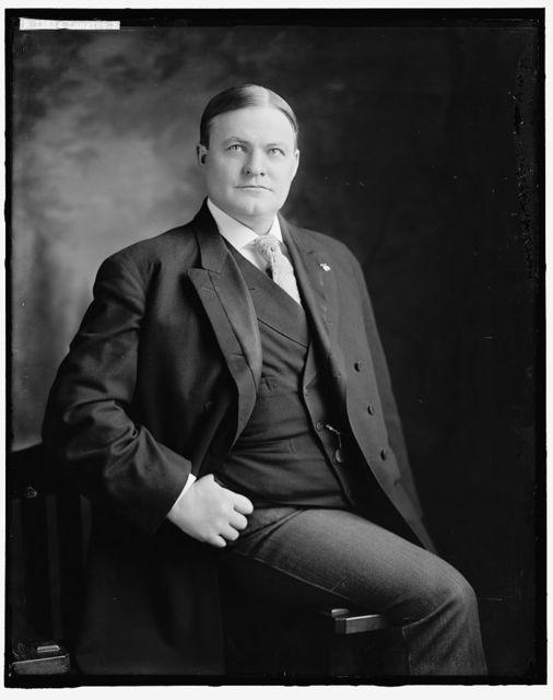 LANGLEY, JOHN W. HONORABLE