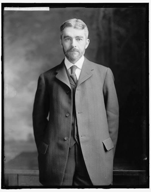LASSITER, F.R. HONORABLE