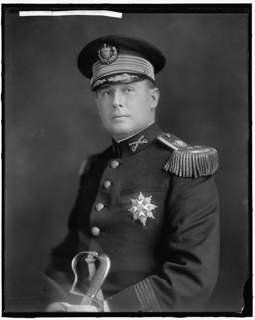 LEZAMA, JOSE M. LT. COLONEL.