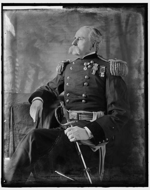 LIEBER, NORMAN J. GENERAL