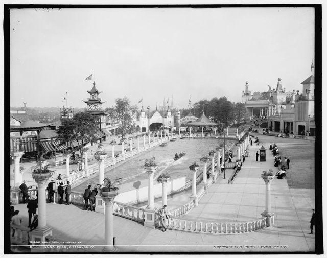 Luna Park, Pittsburg, Pa.