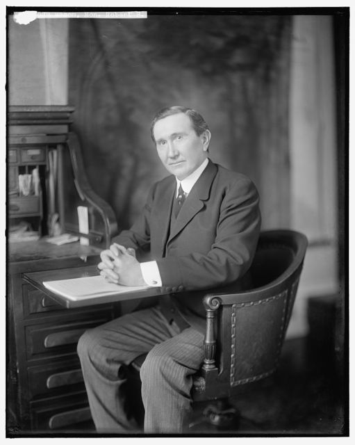 MACON, ROBERT B. HONORABLE