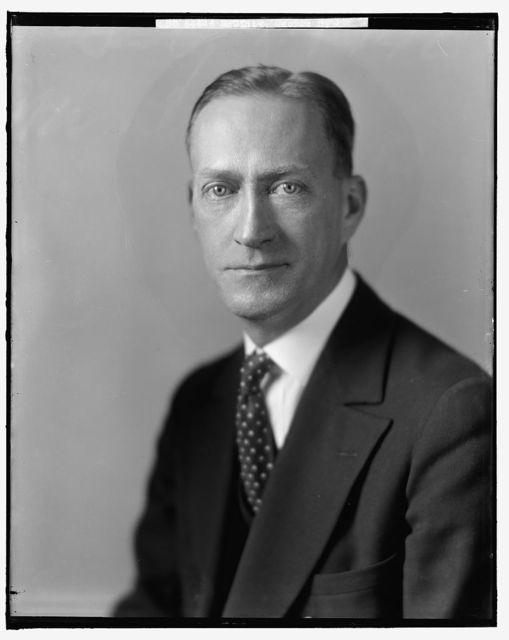 McGINTY, GEORGE B.