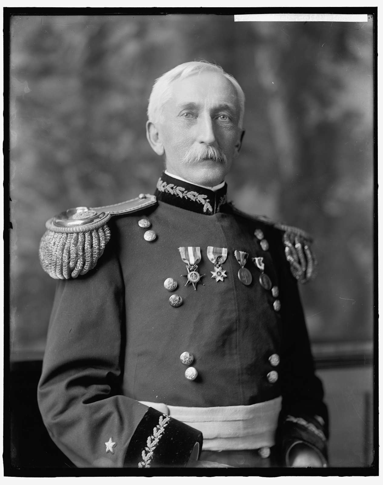 MILLER, C.P. GENERAL